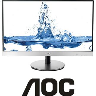 AOC-Monitor (Hersteller)