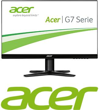 Acer-Monitor (Hersteller) #2