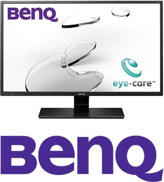 BenQ-Monitor (Hersteller) #2