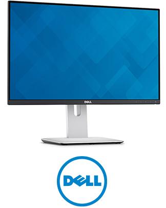 Dell-Monitor (Hersteller) #2