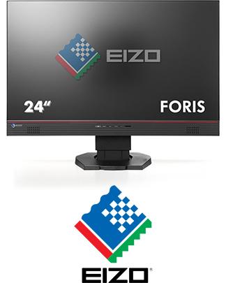 Eizo-Monitor (Hersteller)
