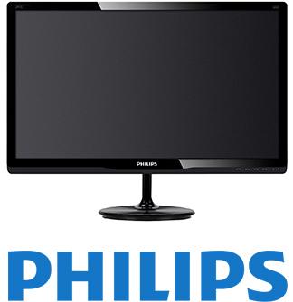 Philips-Monitor (Hersteller)